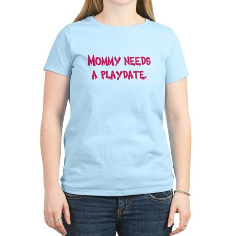 Gifts for Moms Women's Light T-Shirt