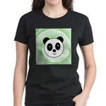 PANDA BEAR Women's Dark T-Shirt