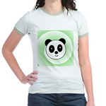 PANDA BEAR Jr. Ringer T-Shirt