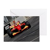 ALLCARCENTRAL.COM Greeting Card