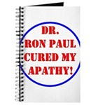 Ron Paul cure-2 Journal