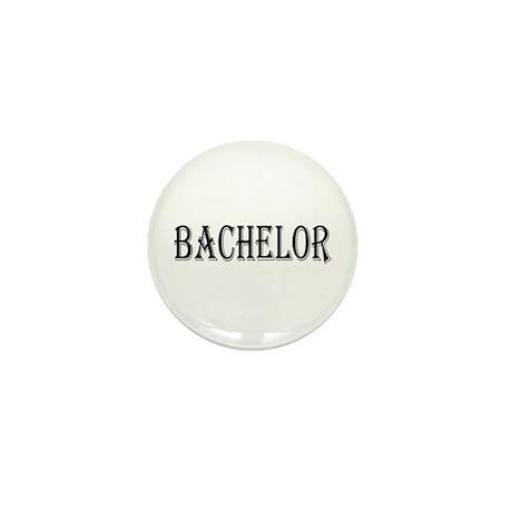 Bachelor Mini Button (10 pack)