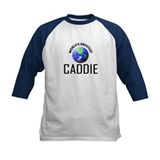 World's Greatest CADDIE Tee