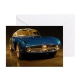 ALLCARCENTRAL.COM Greeting Cards (Pk of 20)