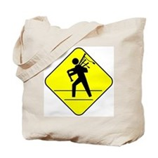 Piper Crossing Tote Bag