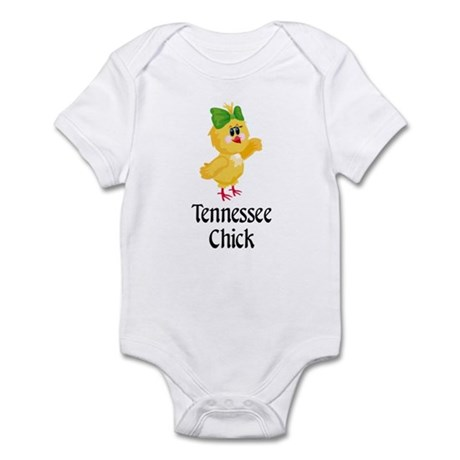 Tennesse Chick Infant Bodysuit