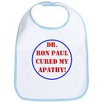 Ron Paul cure-2 Bib