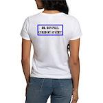 Ron Paul cure-1 Women's T-Shirt
