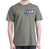 Ron Paul cure-1 T-Shirt