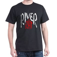 Poker River Rat T-Shirt