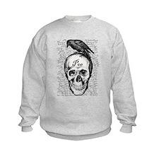 Raven Poe Sweatshirt
