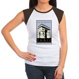 Paris, Arc de Triomphe Tee