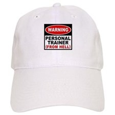Personal Trainer From Hell Cap