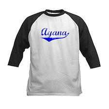 Ayana Vintage (Blue) Tee