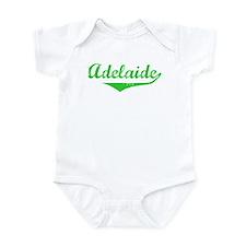 Adelaide Vintage (Green) Infant Bodysuit