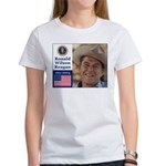 RONALD WILSON REAGAN Women's T-Shirt
