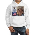 RONALD WILSON REAGAN Hooded Sweatshirt