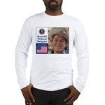 RONALD WILSON REAGAN Long Sleeve T-Shirt