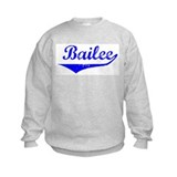 Bailee Vintage (Blue) Jumpers