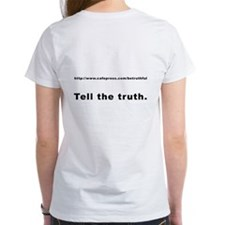 Be Truthful Tee