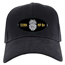 519th MP Battalion <BR>Baseball Hat