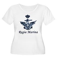 """Regia Marina"" T-Shirt"