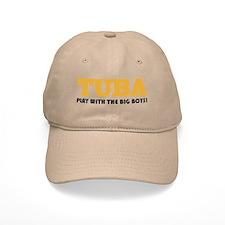 tuba Cap