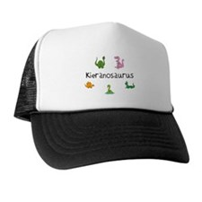 Kieranosaurus  Hat