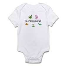 Kieranosaurus Infant Bodysuit