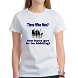 Three Wise Men Tee