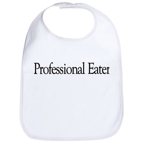 Professional Eater Bib