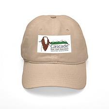 Cascade Boer Goat Association Baseball Cap