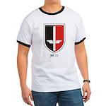 JG-52 Ringer T-shirt