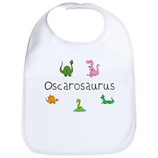 Oscarosaurus Bib