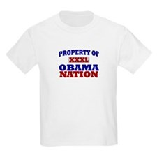 Obama Nation T-Shirt