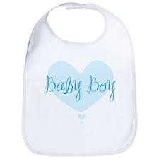 Baby Boy - Bib