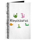 Rileyosaurus Journal
