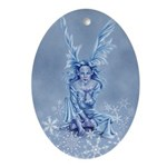 Frost Fairy Ornament
