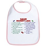 Saluki Property Laws 2 Bib