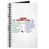 Saluki Property Laws 2 Journal