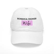 BIOMEDICAL ENGINEER Wife Baseball Cap