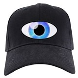 Eyeball II Baseball Hat