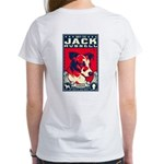 Obey the Jack Russell! Women's T-Shirt