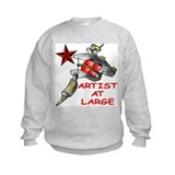 Artist At Large Sweatshirt
