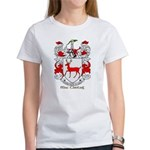Mc/Mac Carthy Coat of Arms Women's T-Shirt