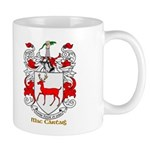 Mc/Mac Carthy Coat of Arms Mug