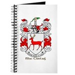 Mc/Mac Carthy Coat of Arms Journal