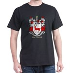 Mc/Mac Carthy Coat of Arms Dark T-Shirt