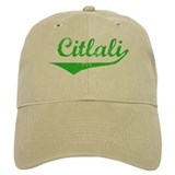 Citlali Vintage (Green) Cap