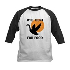 HUNT FOR FOOD Tee